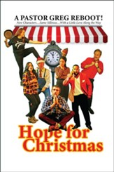 Hope For Christmas: A Pastor Greg Reboot, DVD