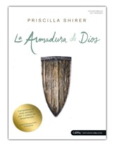 La Armadura de Dios, Estudio Biblico (The Armor of God, Bible Study Book)