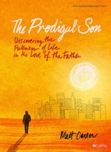 The Prodigal Son, Bible Study Book