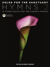 Solos for the Sanctuary - Hymns 2
