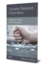 Opiate Related Disorder: Helping Those Who Struggle