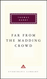 Far from the Madding Crowd, Vol. 0021