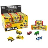 Tonka Micro Metals Single Pack Vehicle