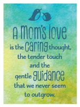 A Mom's Love Magnet