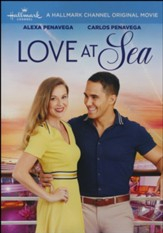 Love At Sea, DVD