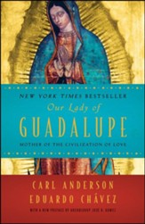 Nuestra Señora de Guadalupe (Our Lady of Guadalupe)