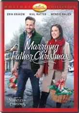 Marrying Father Christmas, DVD