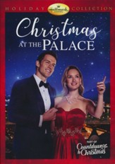 Christmas at the Palace, DVD