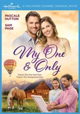 My One & Only, DVD