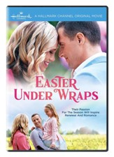 Easter Under Wraps, DVD