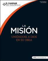 El Caminar del Discipulo: La Mision, paquete de 5  (Disciples Path: The Mission, Pack of 5)