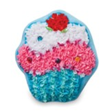 PlushCraft Cupcake Pillow