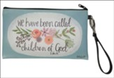 We Have Been Called Children of God Zippered Bag