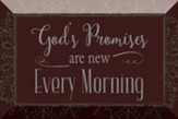 God's Promises, Desktop Plaque
