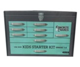 Concrete & Cranes Kid's Starter Kit (Grades 1-6) with Digital Leader Guides Add-on - Lifeway VBS 2020