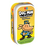 Dog Man, Hot Dog Card Game