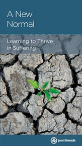 A New Normal: Learning to Thrive in Suffering, Pack of 5