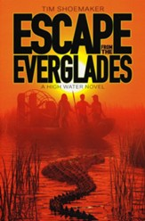 Escape from the Everglades, #1
