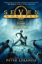 #3: The Tomb of Shadows