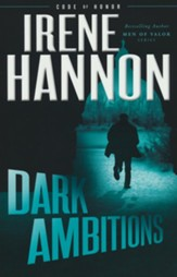 Dark Ambitions, Softcover #3