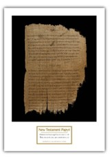 New Testament Papyri Art Prints