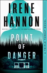 Point of Danger, #1  --Autographed Edition