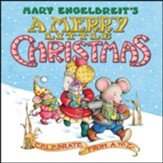 Mary Engelbreit's A Merry Little Christmas Boardbook