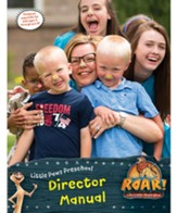 Roar: Preschool Director Manual