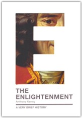 The Enlightenment: A Very Brief History