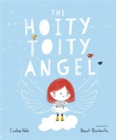 The Hoity-Toity Angel