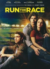 Run the Race, DVD