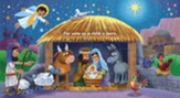 Our Daily Bread For Kids: The First Christmas Jigsaw Puzzle