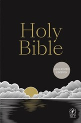 NLT Holy Bible, Anglicized Pew Edition