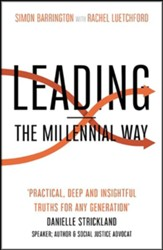 Leading: The Millennial Way