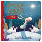 One Small Donkey for Little Ones Boardbook