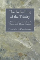 The Indwelling of the Trinity