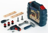 Bosch Worker Case