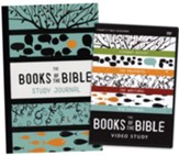 Books of the Bible, Study Guide with DVD