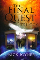 Final Quest Trilogy