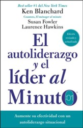 El Autoliderazgo y el Lider al Minuto, Self Leadership and the One Minute Manager - Slightly Imperfect