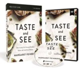 Taste and See Study Guide with DVD
