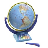Geosafari Jr., Talking Globe