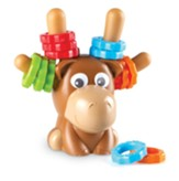 Max the Fine Motor Moose