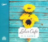 Lulu's Cafe, Unabridged Audiobook on MP3-CD