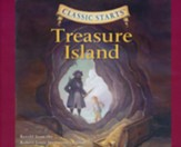 Treasure Island, Unabridged Audiobook on CD