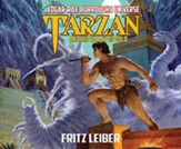 Tarzan and the Valley of Gold Unabridged Audiobook on CD