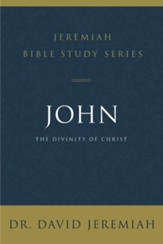 John: The Divinity of Christ - Slightly Imperfect