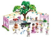 Playmobil Wedding Reception Accessories