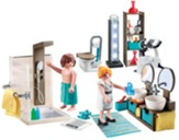 Playmobil Modern House Bathroom Accessories