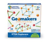STEM Explorers Geo Makers